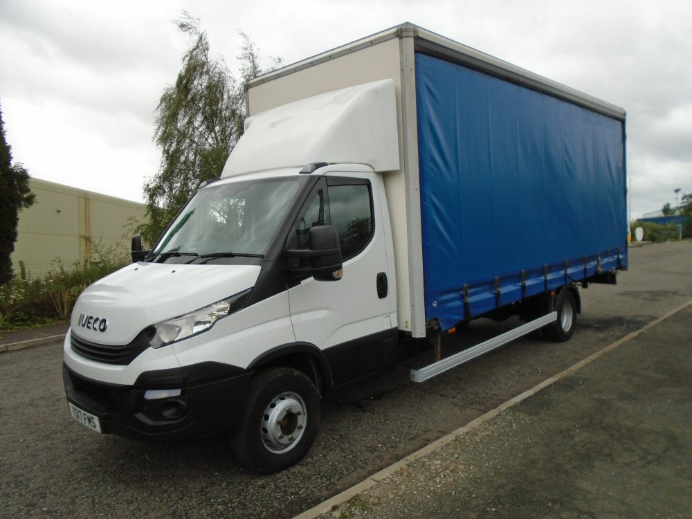 Iveco Daily 72.180