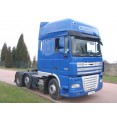 DAF 105 XF Super Space Cab