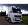 Volvo FH 500 Globetrotter XL