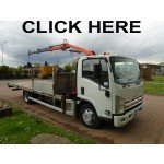 Isuzu Forward N75 190