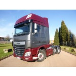 DAF XF 460 Super Space