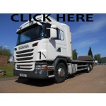 Scania G440 Highliner