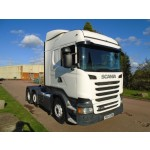 Scania R450 Highliner