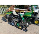 Ransome HR3806 Mower