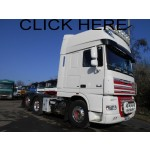 DAF 105 XF 460 Super Space Cab