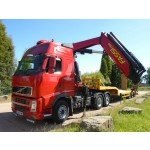 Volvo FH 520 Globetrotter
